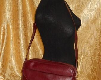 Genuine vintage Must de Cartier bag - genuine leather