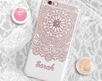 Personalized iPhone 7 Plus case Clear iPhone 7 case iPhone 6 plus case iPhone 6s plus case Samsung S8 Plus Case Samsung Galaxy S7 case