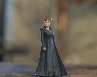 Princess Leia Star Wars Christmas Ornament