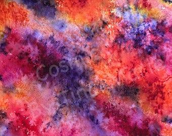 Cosmic - Giclee Print