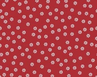 Sew Cherry 2 - Daisy Red