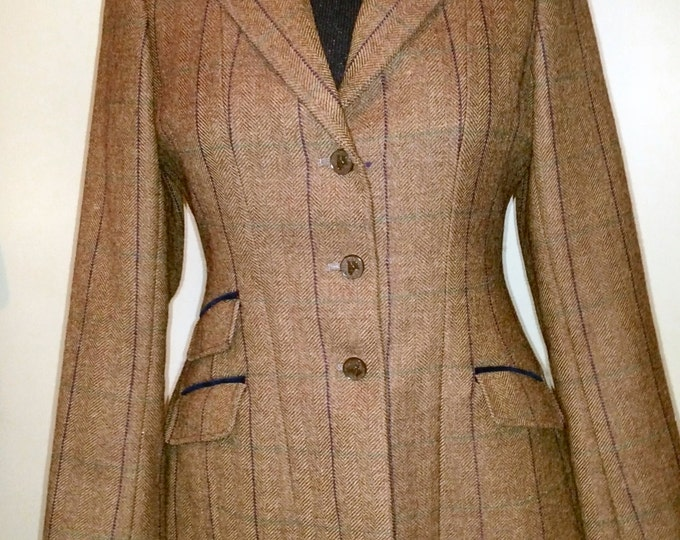 Shires Ladies Foxhunting Cubbing Coat