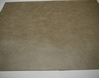 """Leather panels distress smooth 18""""x 24"""" for ( 3 ) pieces."""