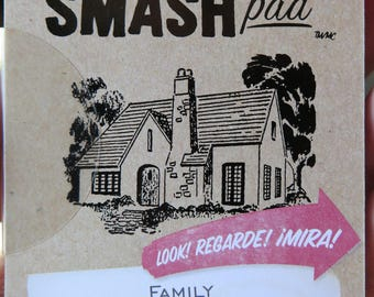 Smash Pad - Family
