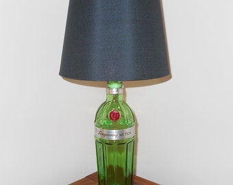 Tanqueray Table Lamp