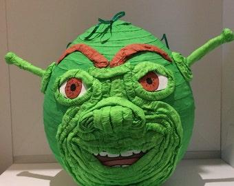 Pinata Shrek