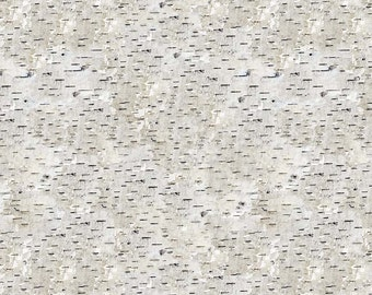 Naturescapes Light Grey Fabric / Northcott 21383 LT Grey / Grey Fabric By The Yard & Fat Quarters