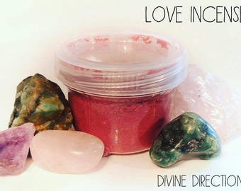 Loose Love Incense