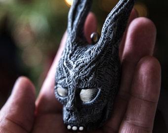 Frank Ornament