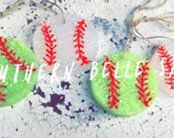 Air freshies etsy aroma bead car air freshener baseball softball birthday gift freshie gift candle car accessories wholesale gifts negle Gallery