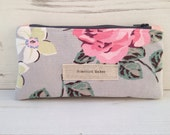Notions pouchsmall bag in Cath Kidston fabric
