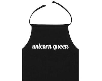 unicorn queen HALTER TOP crop t shirt womens girls fun tumblr hipster swag grunge goth 90s retro vtg indie festival cute pastel pink kawai