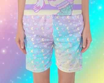 Super Space Cadet Shorts