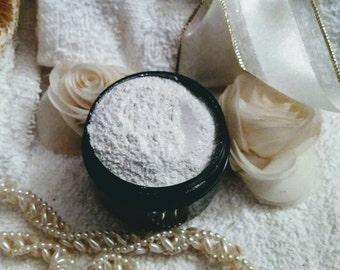 Shimmer Powder~Pearl Shimmer Powder~Dusting Powder~Natural Powder~Organic Powder~Dusting Powder~Gift Idea For Her~Shimmer~Iridescent~
