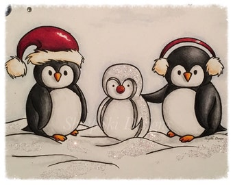 Penguin pals - image no 57