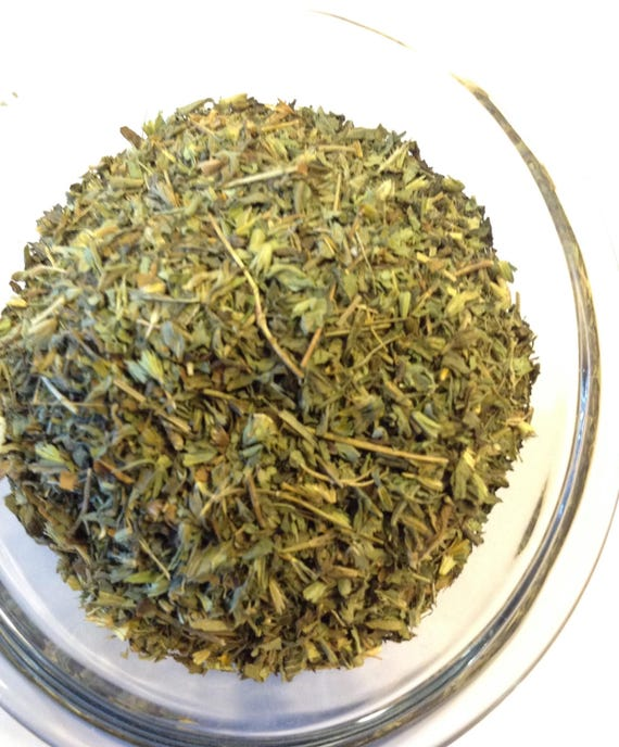 1/2-4 oz Stevia leaf Organic  no soy no sulfites no gluten