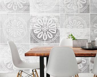 bathroom splashback tiles tile decal etsy 11523