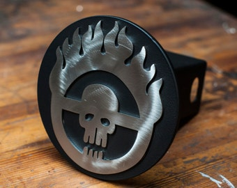 Mad Max  - Trailer Hitch Cover