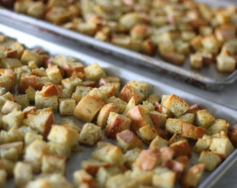 Gluten Free Stuffing/dressing Cubes