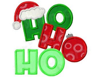 Ho Ho Ho shirt. Christmas shirt. Christmas ho ho ho.