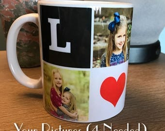 ABN Fundraiser Photo Love Mug