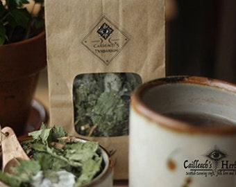 Dark Valley -Dubh-Ghlaic- Herbal Tea