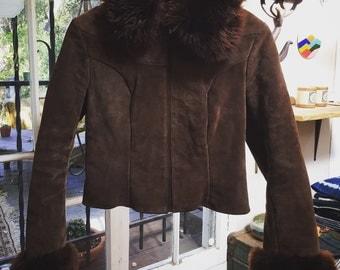 1960's Penny Lane Jacket