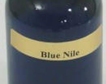 Egyptian Blue Nile 3ml - Water Essence Lotus Jasmine Soft Notes of Musk & Sandalwood }Imported From Nile Egypt