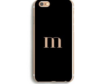 letter iphone 8 case, iphone 8 plus personalized phone case, personalized iphone 8 plus case, personalized iphone 8 case // For All Iphones
