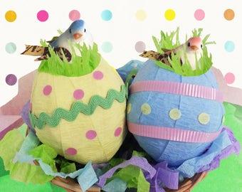 Surprise Eggs - Party Size