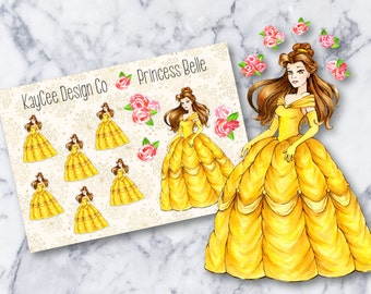 """Shop """"belle"""" in Craft Supplies & Tools"""