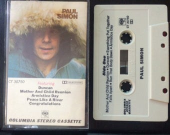 Paul Simon  paul simon Label Columbia CT 30750