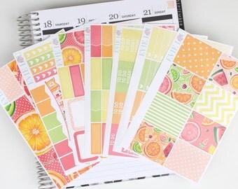 Pre-Order // Tutti Frutti // Full Kit