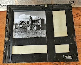 Vintage Photo Enlarging Easel, Wedding Display, Vintage Photography, Photo Equipment, Camera Collection, Vintage Cameras, Wedding Decoration