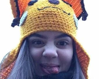 Raichu / Pokemon / Pokemon hat / picachu hat / Raichu hat