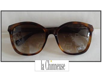 FENDI SUNGLASSES / LUNETTES  De Soleil Fendi / Vintage sunglasses / Gift for her / Collectibles.