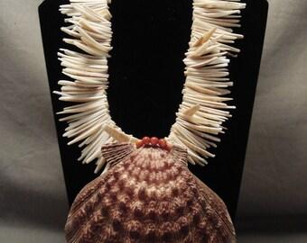 The Biggest Vintage Navajo Necklace