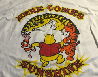 Here Comes Sunshine lot Shirt Grateful Dead Inspired
