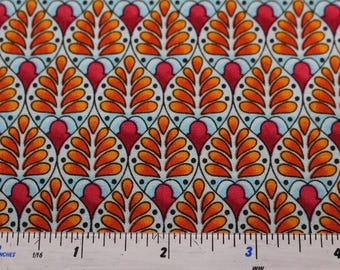 Pirouette by Blank Quilting Corporation 8240 011 Lt Blue