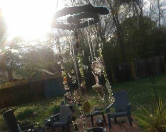 Light reflective suncatcher