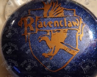 Harry Potter Inspired Ornament (Ravenclaw House)