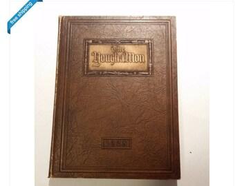 1928 McKeesport (PA) High School yearbook