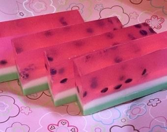 Watermelon Patch Soap