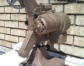 1930s k-9 keystone 8mm projector