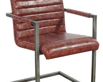 Armed Cortina Chair