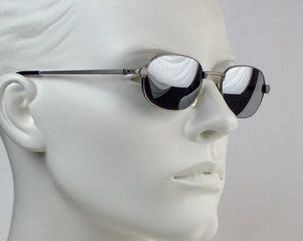 GianMarco Venturi V722  / Vintage 90's  Sunglasses / N O S  / made in italy || art. 522