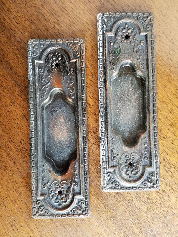 Alluring 80 Vintage Pocket Door Hardware Inspiration