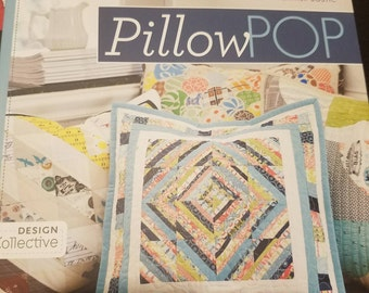 PillowPop book by Heather Bostic