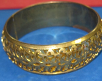 F-1 Vintage Bracelet 9 in arm hole