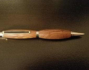 Osage Orange Wood Slimline Pro Pen
